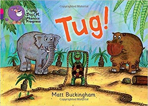 Tug by Matt Buckingham