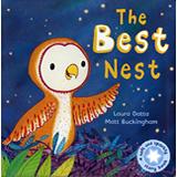 The Best Nest by Matt Buckingham by Matt Buckingham