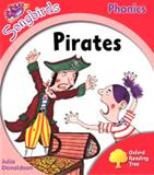 Oxford Reading Tree Level 4: Songbirds Pirates by Julia Donaldson and Matt Buckingham