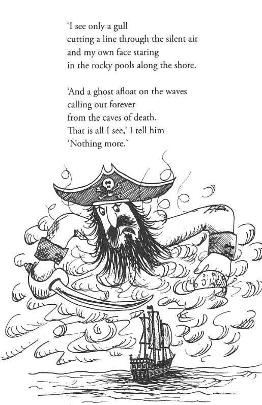 Matt Buckingham illustrator