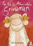 The Not So Abominable Snowman by Matt Buckingham