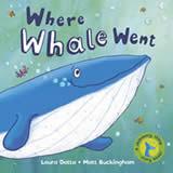 Where Whale Went by Matt Buckingham