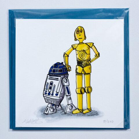 droids-card-by-matt-buckingham
