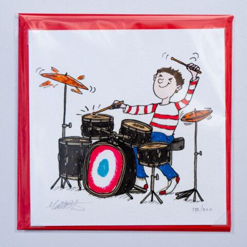 drummer-card-by-matt-buckingham
