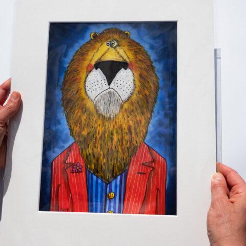 lion-print-matt-buckingham