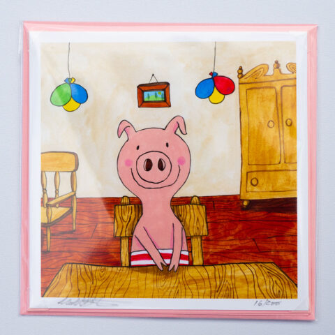 pigs-party-card-by-matt-buckingham