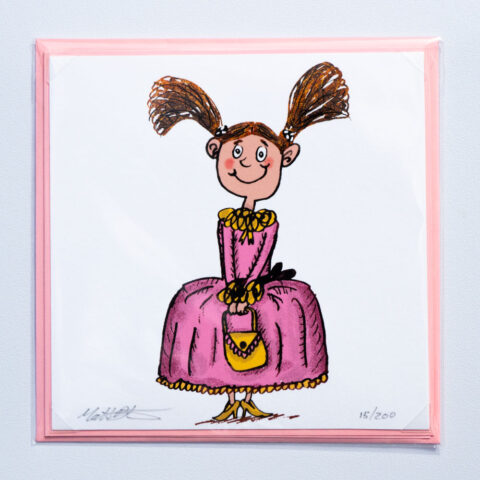 princess-pigtails-card-by-matt-buckingham