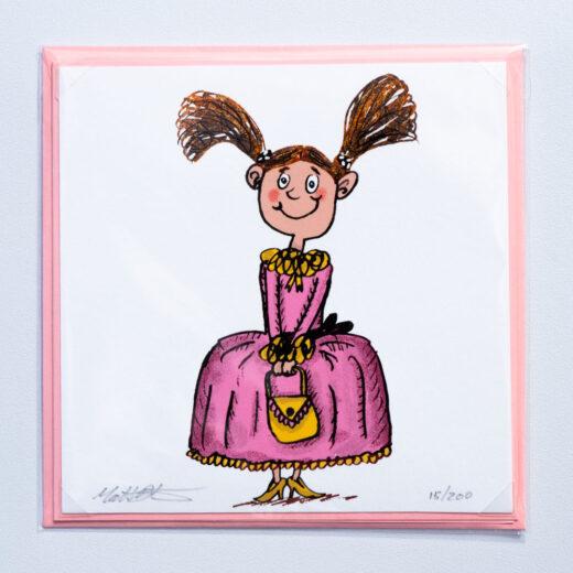 princess-pigtails-card-by-matt-buckingham