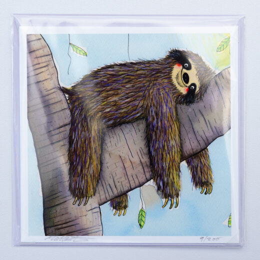 take-it-easy-sloth-card-by-matt-buckingham