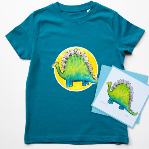 Dinosaur Children's Gift Direct