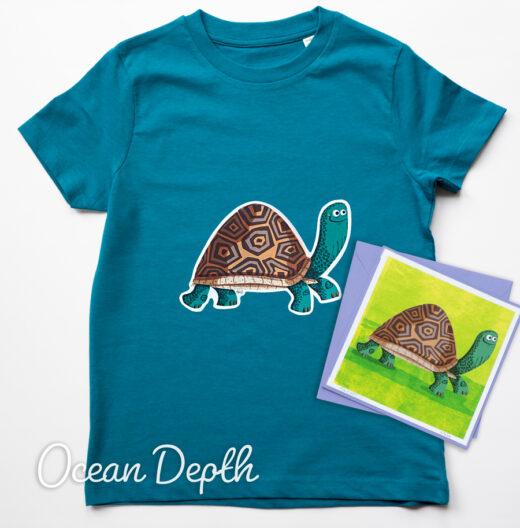Children's Tortoise Gift Set