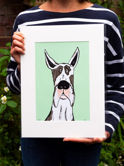 great-dane-print-by-matt-buckingham